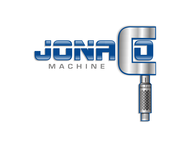 Jonaco or Jonaco Machine Logo - Entry #141