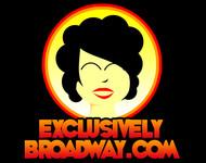 ExclusivelyBroadway.com   Logo - Entry #227