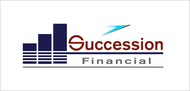Succession Financial Logo - Entry #649
