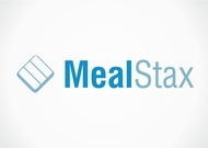 MealStax Logo - Entry #198