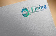 Living Room Travels Logo - Entry #32