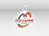 OCD Canine LLC Logo - Entry #310