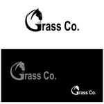 Grass Co. Logo - Entry #152