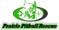 Prairie Pitbull Rescue - We Need a New Logo - Entry #98