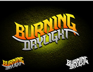 Burning Daylight Logo - Entry #9