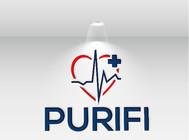 Purifi Logo - Entry #222
