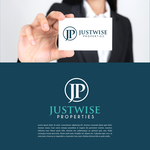 Justwise Properties Logo - Entry #57