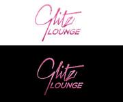 Glitz Lounge Logo - Entry #129