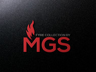 Fyre Collection by MGS Logo - Entry #106