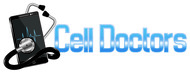 Cell Doctors Logo - Entry #29