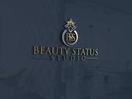 Beauty Status Studio Logo - Entry #281