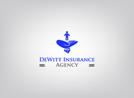 """DeWitt Insurance Agency"" or just ""DeWitt"" Logo - Entry #173"