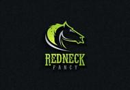 Redneck Fancy Logo - Entry #60