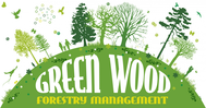 Environmental Logo for Managed Forestry Website - Entry #30