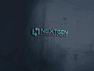 NextGen Accounting & Tax LLC Logo - Entry #255