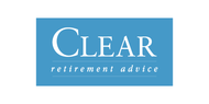 Clear Retirement Advice Logo - Entry #456