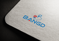 BANGD Logo - Entry #65