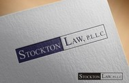 Stockton Law, P.L.L.C. Logo - Entry #297