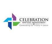 Celebration Baptist Ministries Logo - Entry #35
