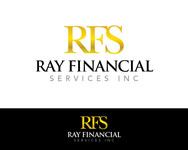 Ray Financial Services Inc Logo - Entry #156