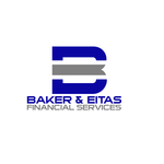 Baker & Eitas Financial Services Logo - Entry #47