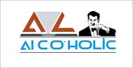 Al C. O'Holic Logo - Entry #49