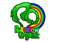 Rainbow Organic in Costa Rica looking for logo  - Entry #94