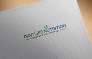 Davi Life Nutrition Logo - Entry #553