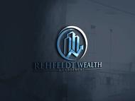 Rehfeldt Wealth Management Logo - Entry #156