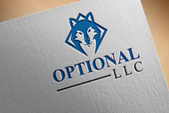 White Wolf Consulting (optional LLC) Logo - Entry #48