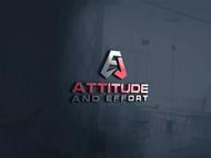 A & E Logo - Entry #148