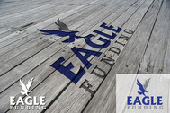 Eagle Funding Logo - Entry #56