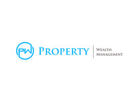 Property Wealth Management Logo - Entry #109