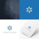 PontisBio Logo - Entry #229
