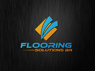 Flooring Solutions BR Logo - Entry #73