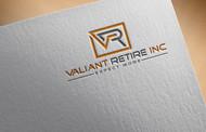 Valiant Retire Inc. Logo - Entry #62