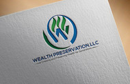 Wealth Preservation,llc Logo - Entry #149