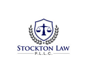 Stockton Law, P.L.L.C. Logo - Entry #180