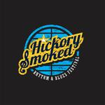 Hickory Smoked Logo - Entry #11