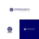 Tangemanwealthmanagement.com Logo - Entry #591