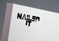 Nailed It Logo - Entry #200