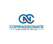 Compassionate Caregivers of Nevada Logo - Entry #171