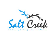 Salt Creek Logo - Entry #39