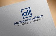 Abiding Love Lutheran Children's Center Logo - Entry #64