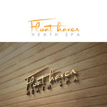 Float Haven Health Spa Logo - Entry #1