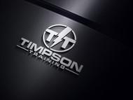Timpson Training Logo - Entry #96