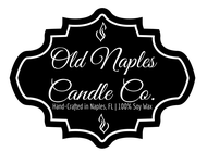 Old Naples Candle Co. Logo - Entry #90