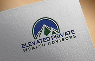 Elevated Private Wealth Advisors Logo - Entry #240