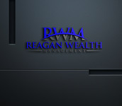 Reagan Wealth Management Logo - Entry #528
