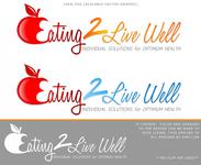 Nutrition Logo - Entry #84
